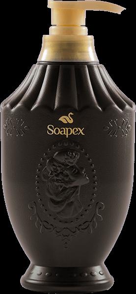 مایع شستشوی دست کلاسیک مشکی سوپکس