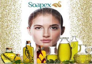استفاده از روغن های گیاهی برای پوست صورت